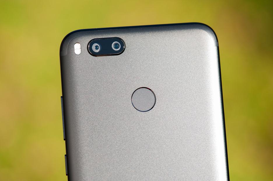 Xiaomi Mi A1 to bardzo dobry smartfon, oto dlaczego... | zdjęcie 1