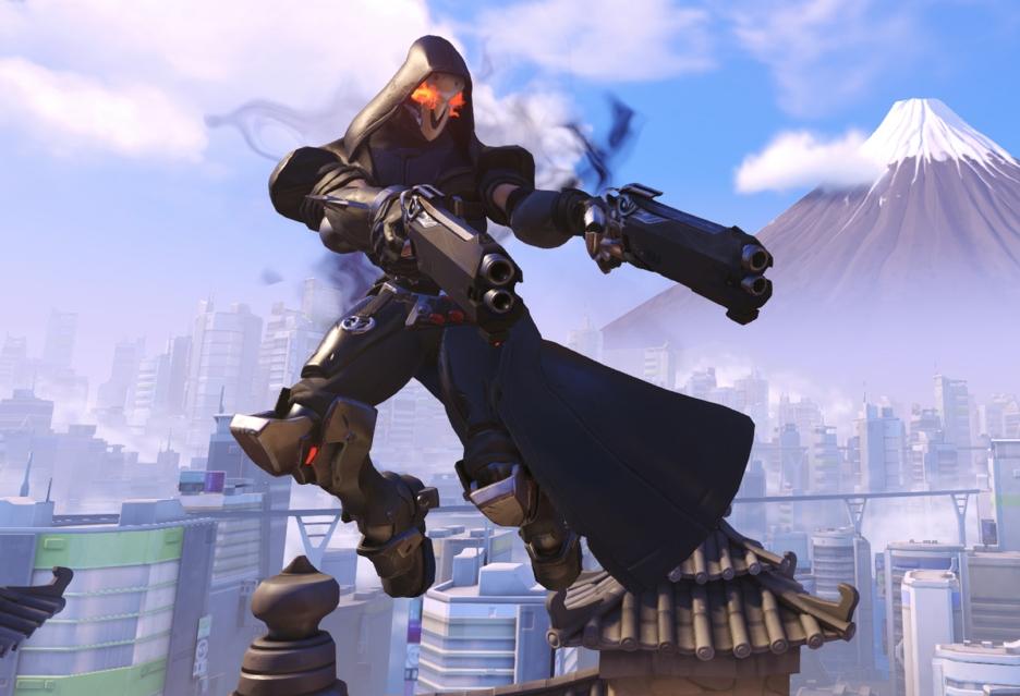 Blizzard świętuje - Overwatch z 35 mln graczy