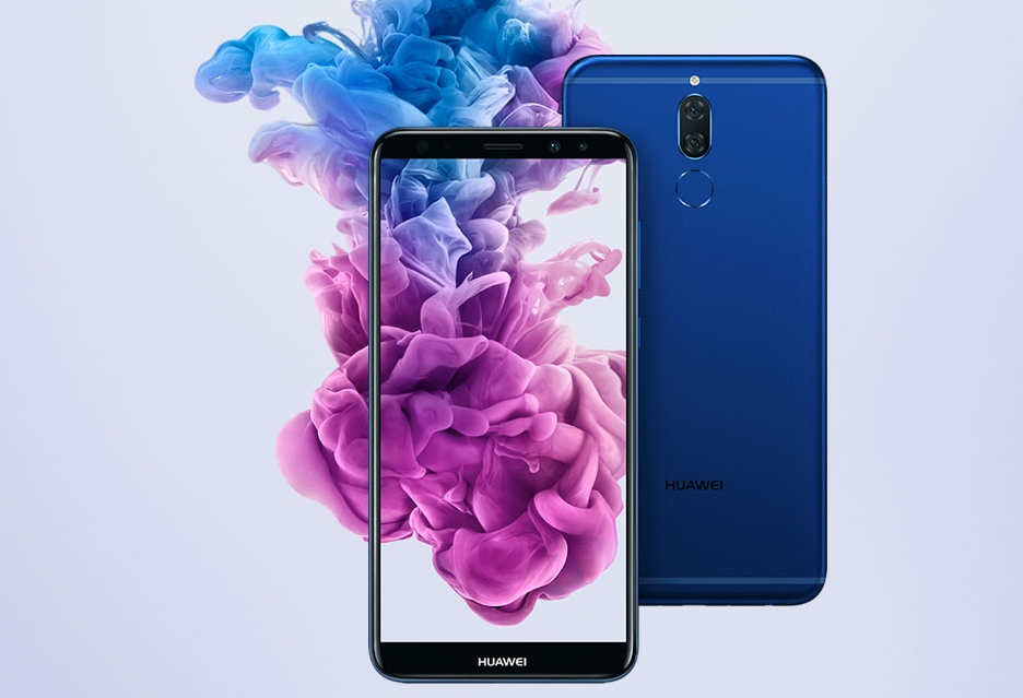 Huawei Mate 10 Lite w przedsprzedaży z praktycznym prezentem