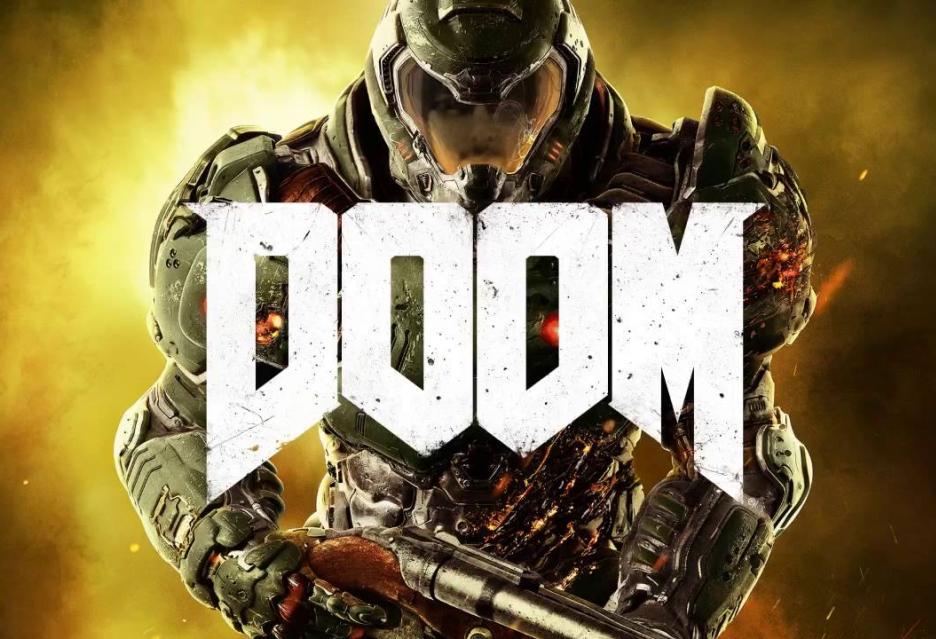 Doom na Nintendo Switch już w listopadzie