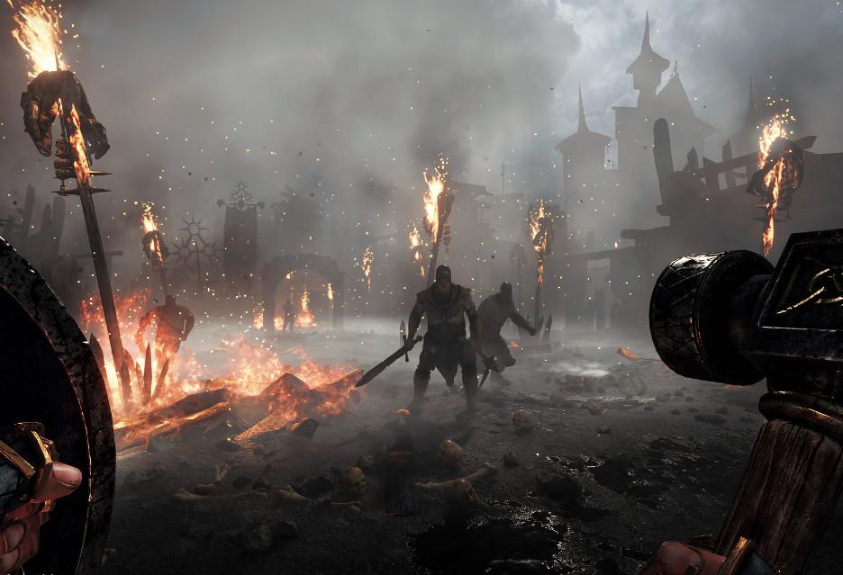 Warhammer: Vermintide 2 - pierwszy zwiastun i pierwsze szczegóły