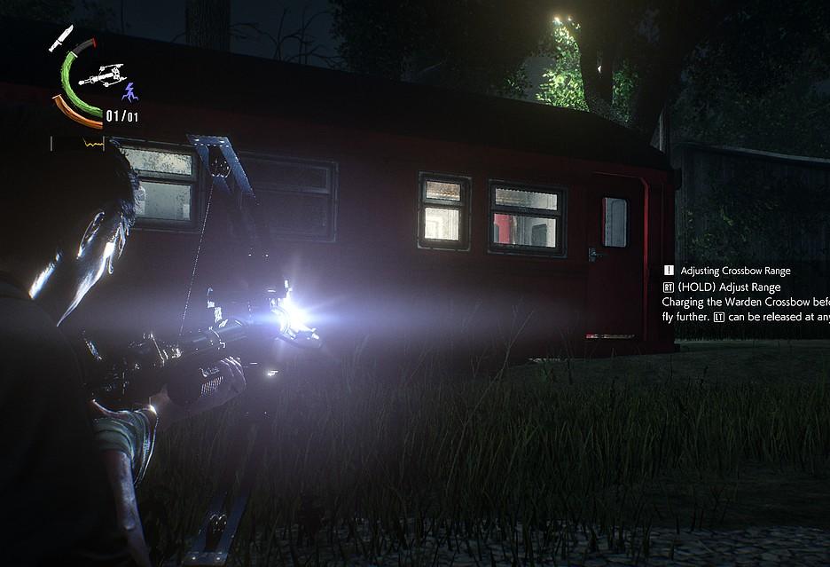 The Evil Within 2 - Radeon RX Vega 56 vs GeForce GTX 1070 | zdjęcie 7