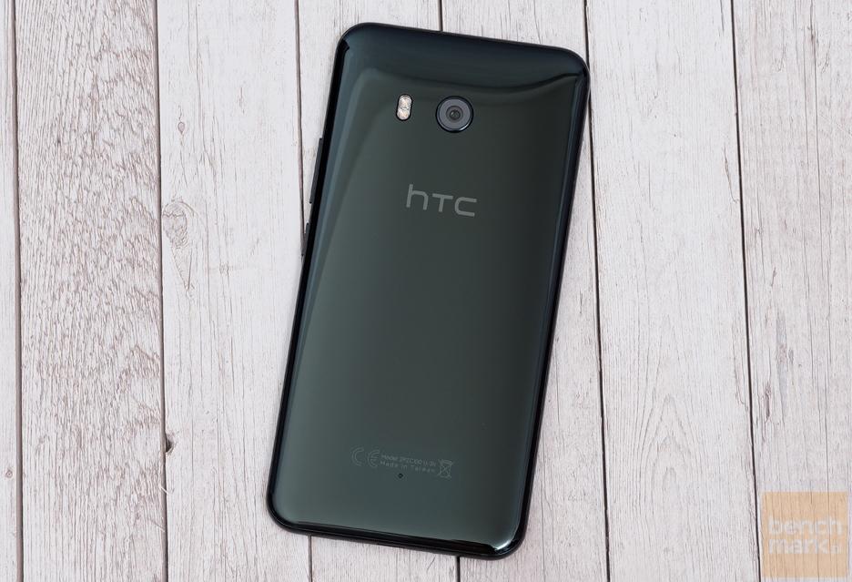 HTC U11 Plus będzie kolejnym smartfonem z ekranem 18:9