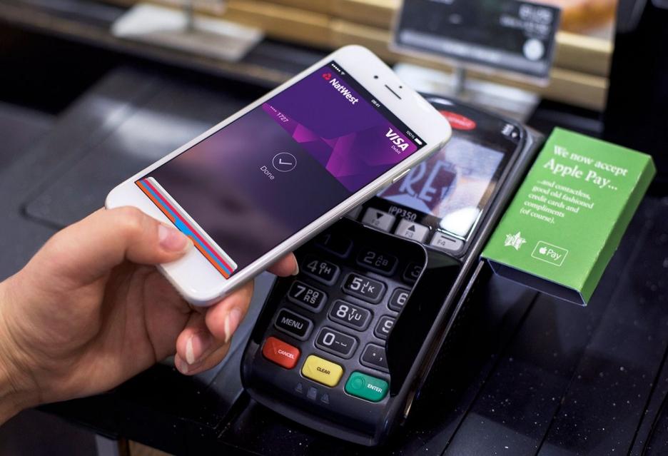 Apple Pay może lada dzień trafić do Polski