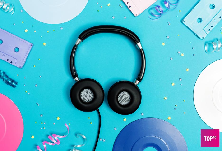 Najlepsze słuchawki wokółuszne do 300 zł | zdjęcie 1