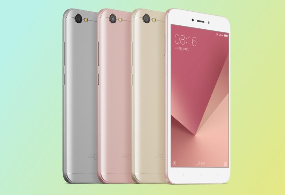Poznaliśmy polską cenę Xiaomi Redmi Note 5A