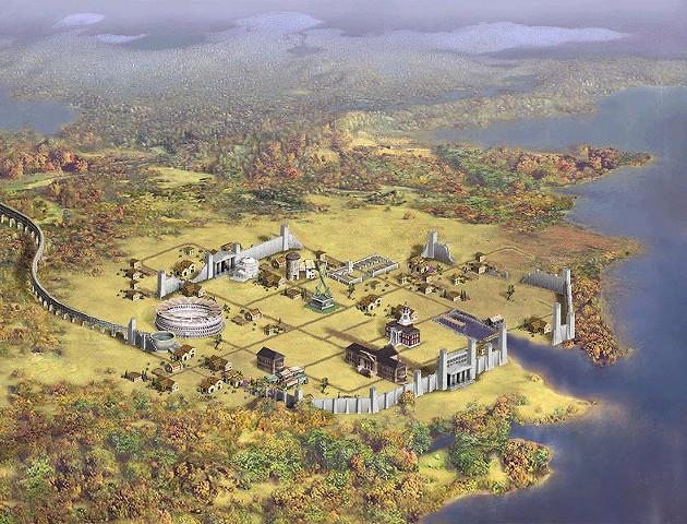 Civilization III za darmo (i to z rozszerzeniami)