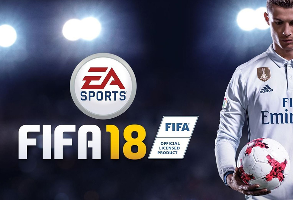 FIFA 18 – jak co roku, tylko lepiej   zdjęcie 1
