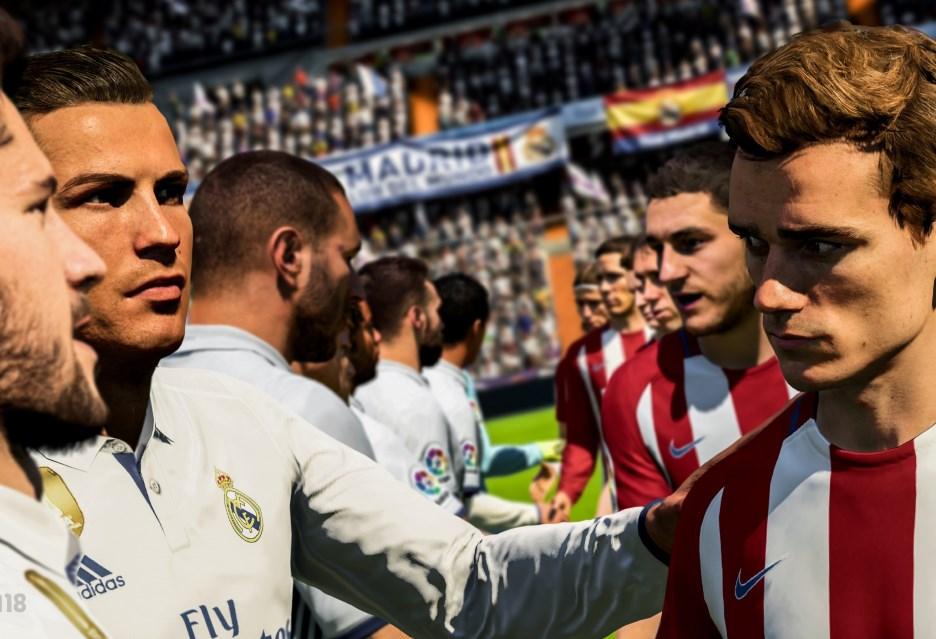 FIFA 18 – jak co roku, tylko lepiej   zdjęcie 2