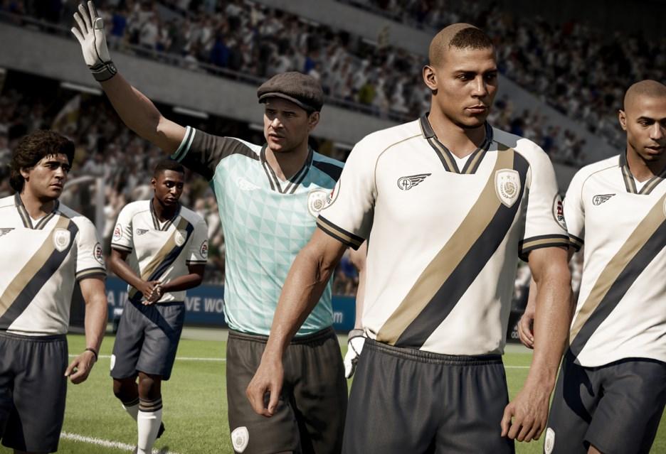 FIFA 18 – jak co roku, tylko lepiej   zdjęcie 5