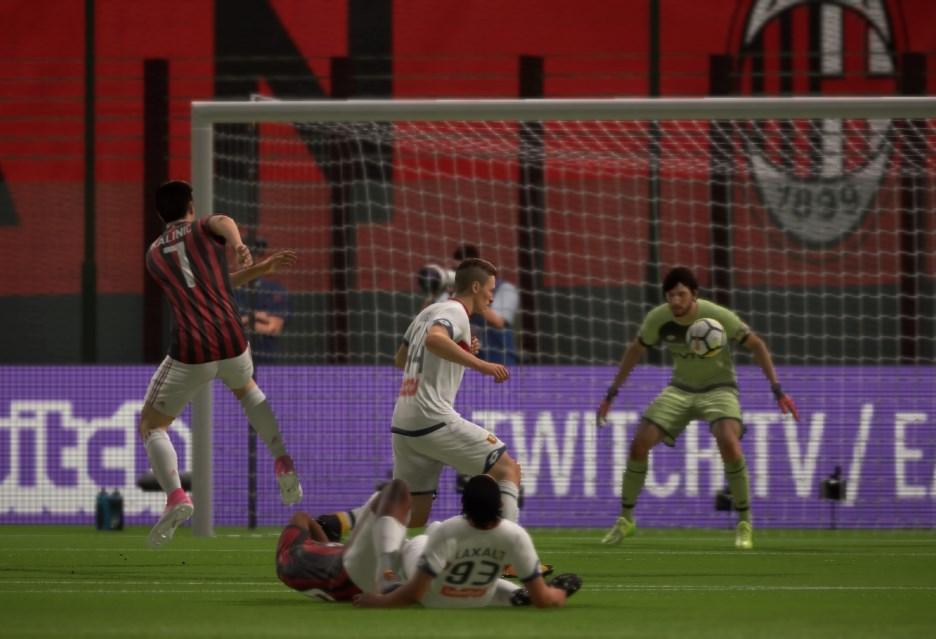 FIFA 18 – jak co roku, tylko lepiej   zdjęcie 3