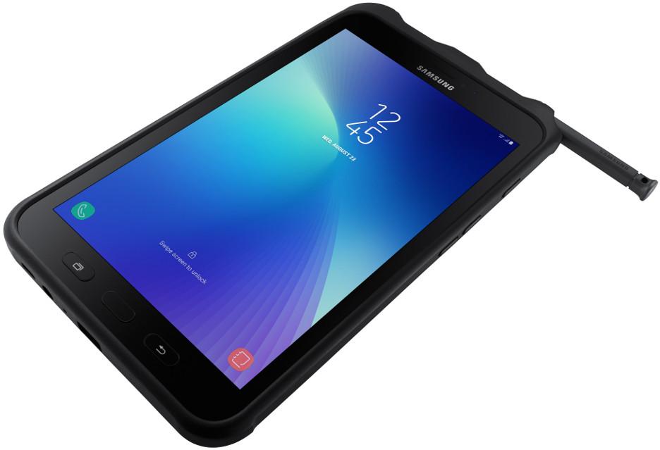 Samsung Galaxy Tab Active2 oficjalnie - wzmocniony tablet dla profesjonalisty