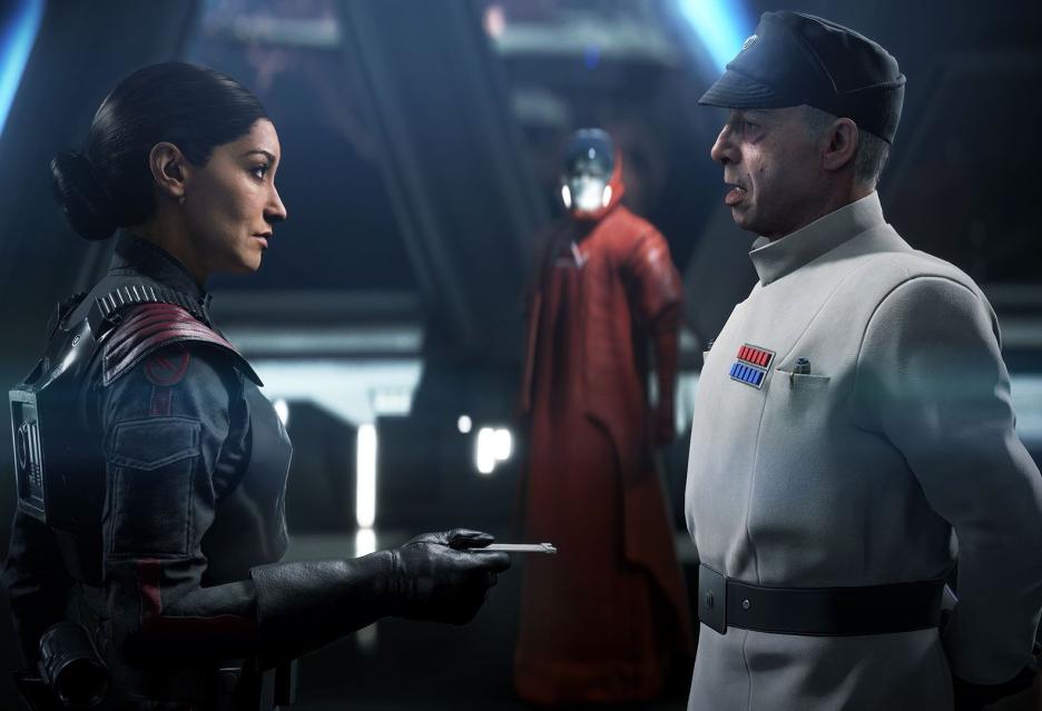 Kampania Star Wars: Battlefront II nie zajmie nam wiele czasu