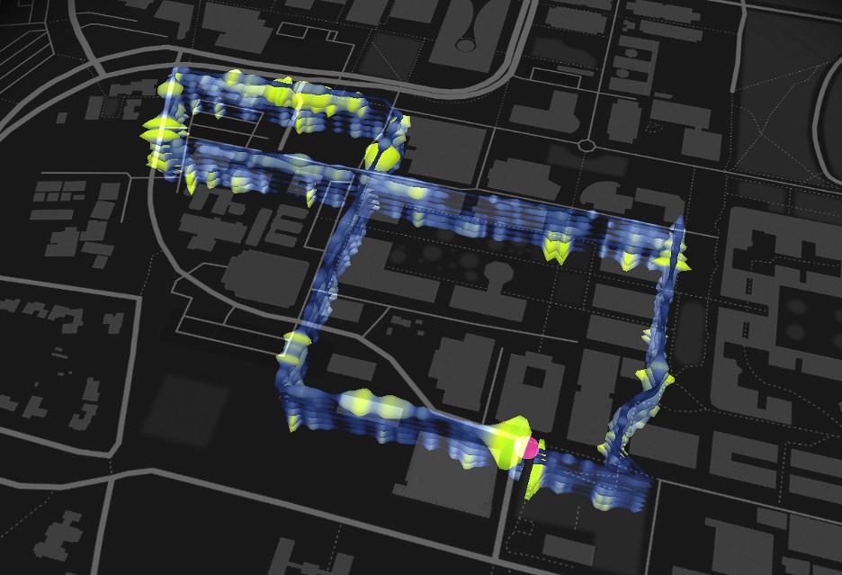 Światłowód - wykrywacz trzęsień ziemi