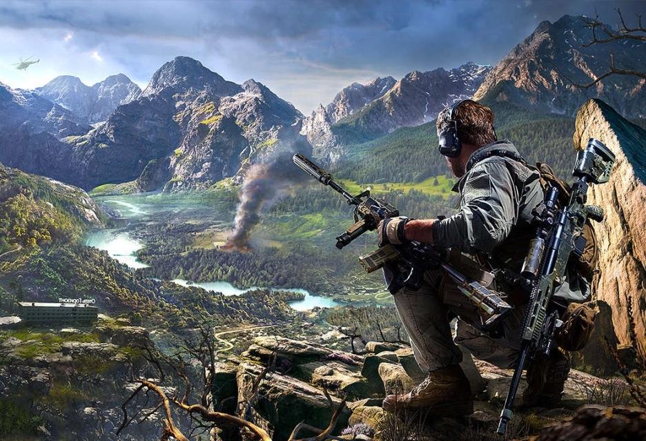 Tyle było narzekania, a sprzedaż Sniper: Ghost Warrior 3 nie zawodzi