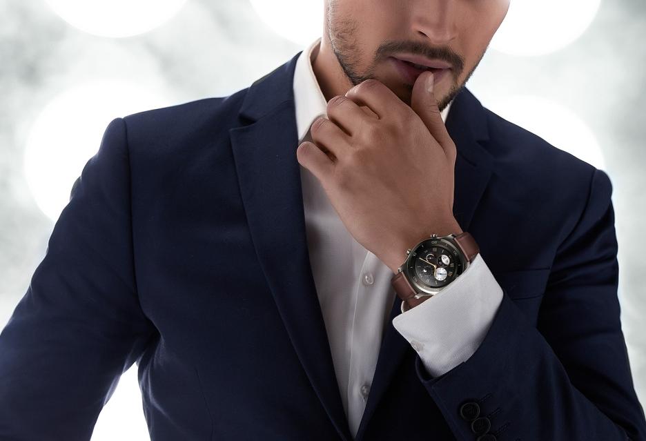 Huawei Watch 2 Pro zaprezentowany - z Android Wear 2.0 i eSIM na pokładzie