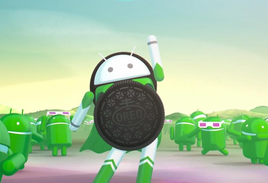 Android 8.0 Oreo dla smartfonów Huawei - które modele dostaną aktualizację?
