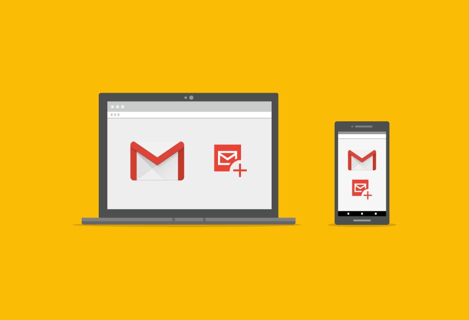 Gmail wzbogacony o rozszerzenia - jest potencjał