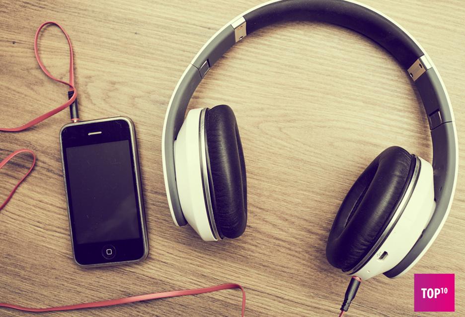 Najlepsze słuchawki wokółuszne do 500 zł | zdjęcie 1