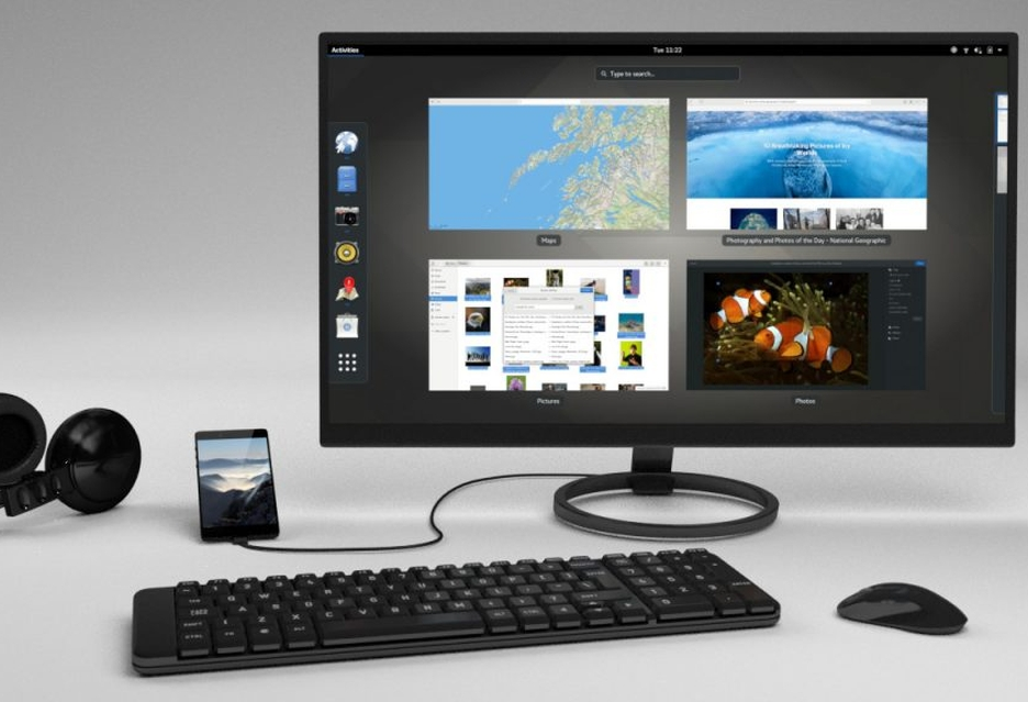 Zebrano ponad 2 mln dolarów na Librem 5 - smartfona z