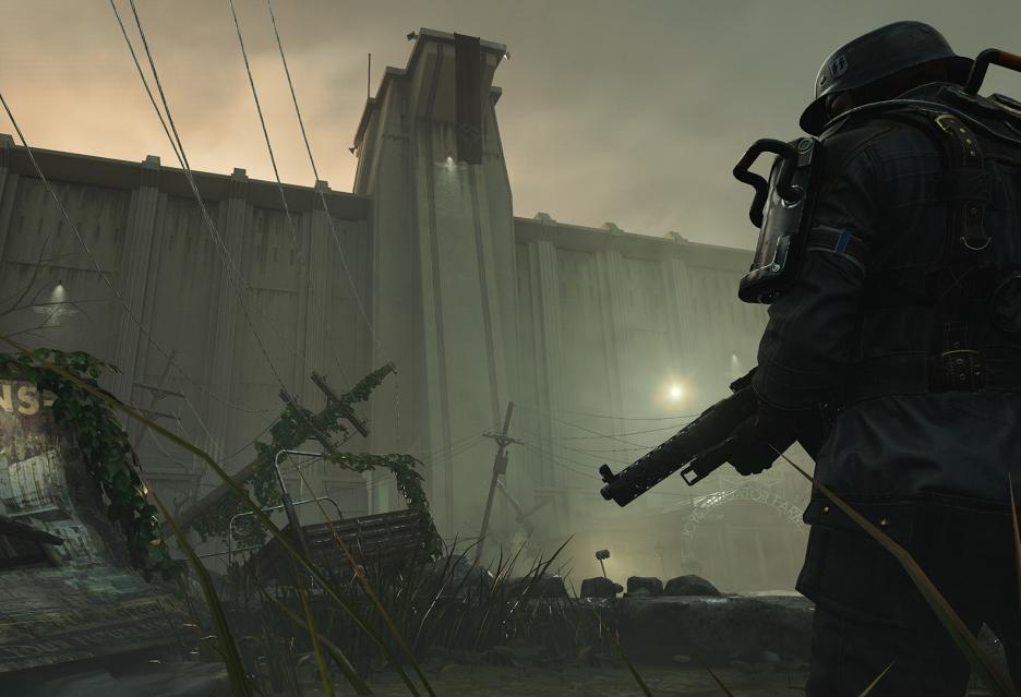 Pierwsze oceny Wolfenstein II: The New Colossus wypadają bardzo obiecująco