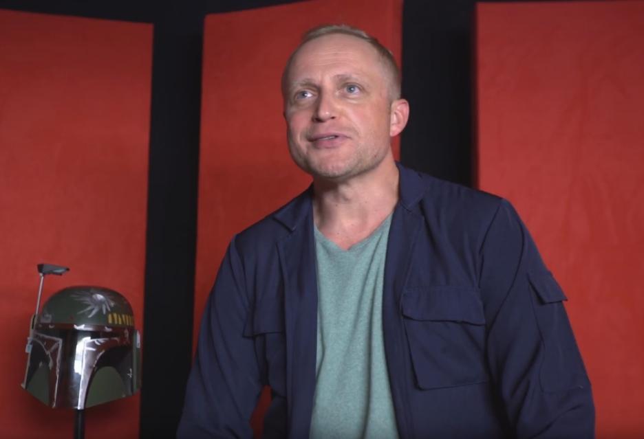 W polskiej wersji Star Wars: Battlefront II usłyszymy też Piotra Adamczyka