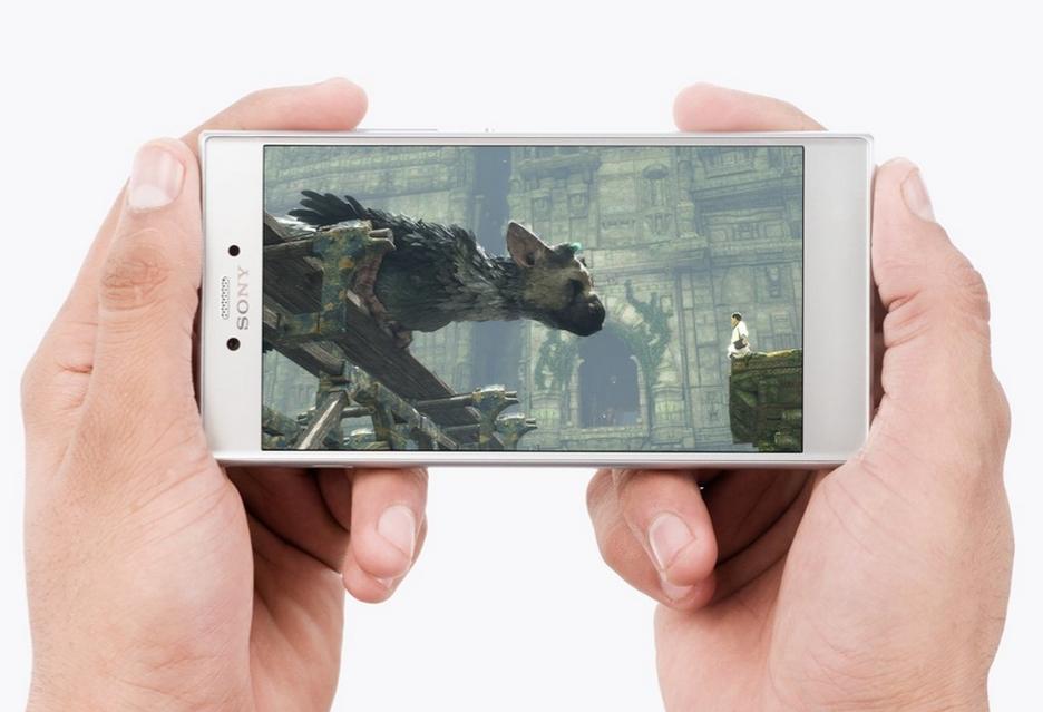 Sony pokazało smartfony Xperia R1 i Xperia R1 Plus