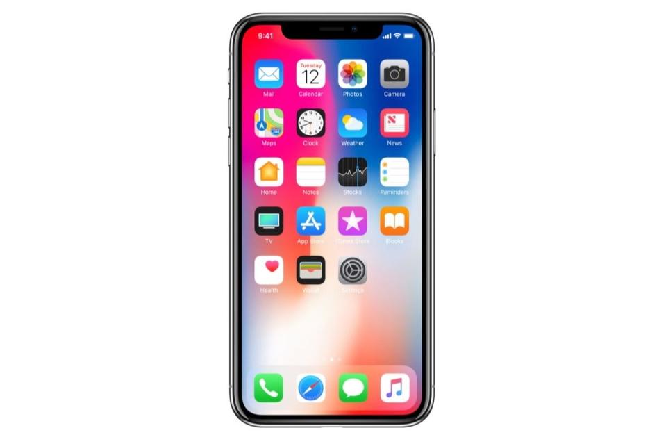Janusze biznesu w akcji - iPhone X pozwala sporo zarobić