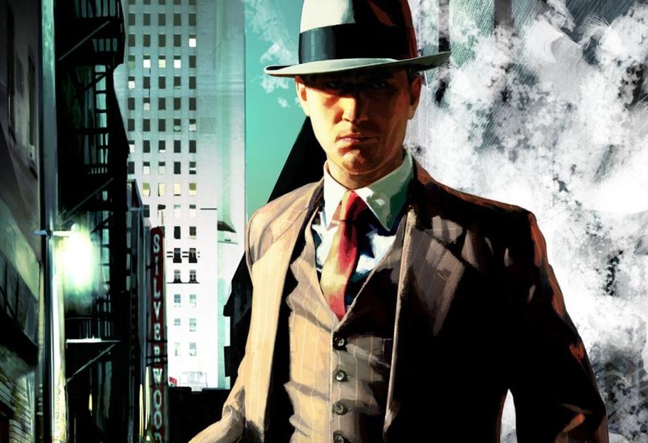 L.A. Noire w 4K na nowym zwiastunie