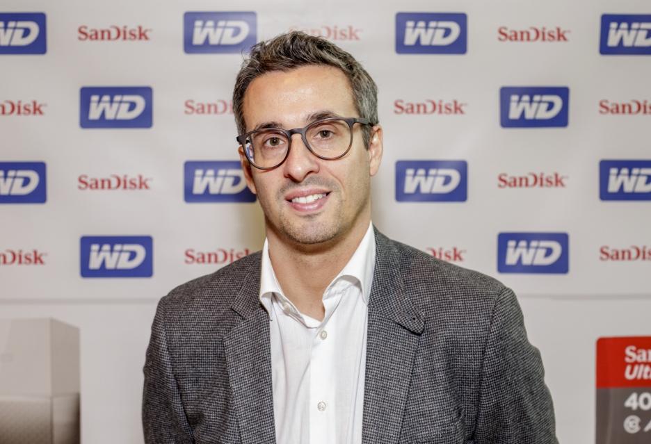 SanDisk i WD - takich trzech jak ich dwóch to nie ma ani jednego