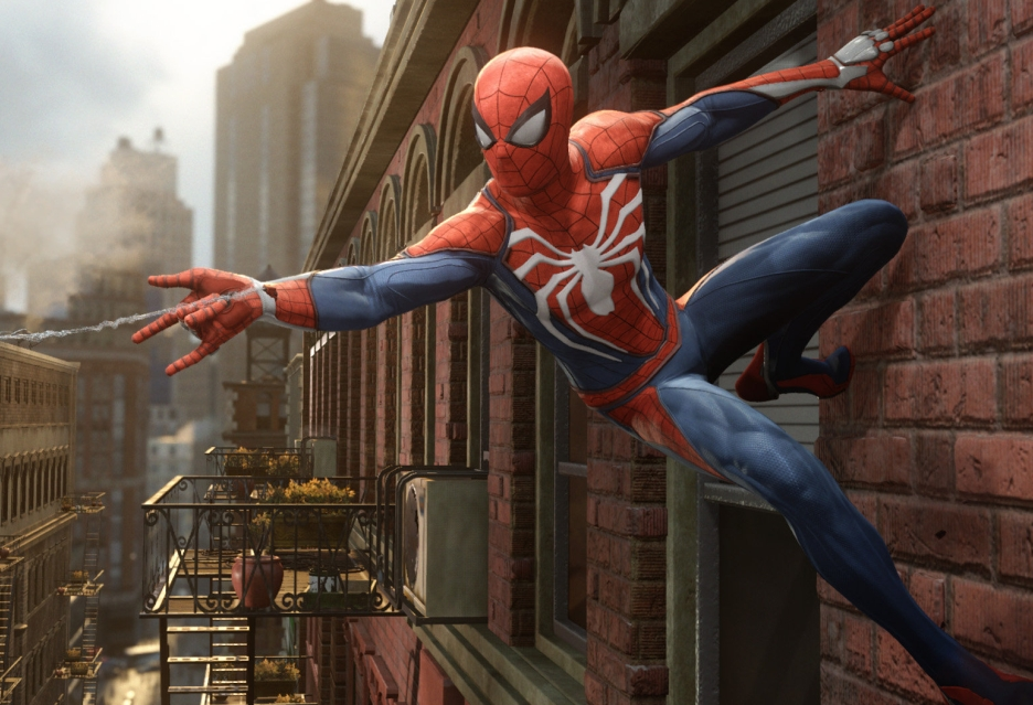 Spider-Man przypomina o sobie nowym zwiastunem