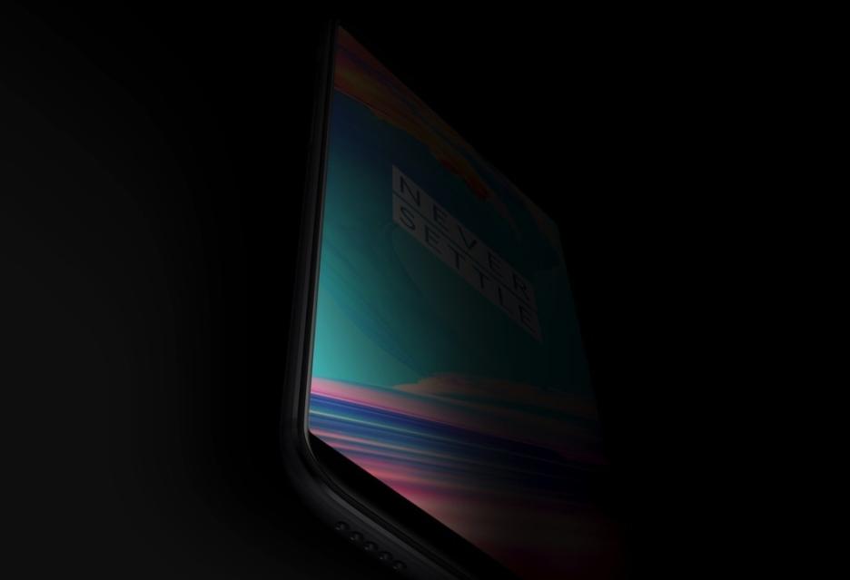 Jak bardzo odchudzone zostaną ramki we flagowcu OnePlus?