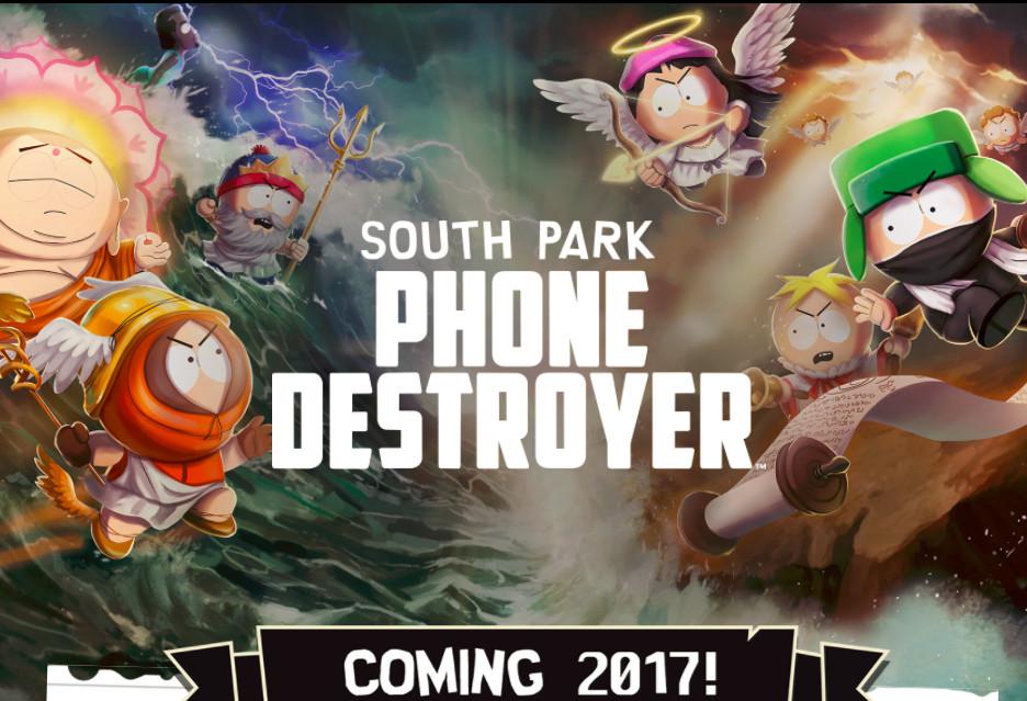 South Park: Phone Destroyer - premiera za kilka dni
