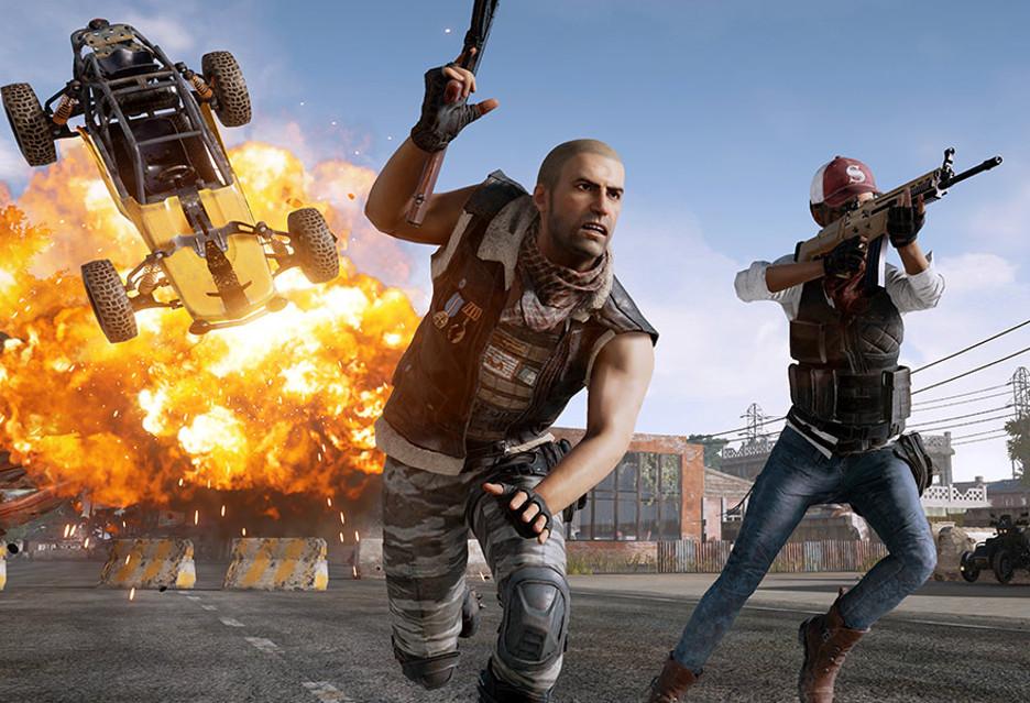 Wysyp wieści o PUBG, w tym data premiery wersji na Xbox One