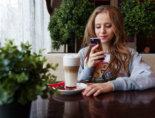 """""""Internet mobilny"""" to dziś po prostu """"Internet"""""""