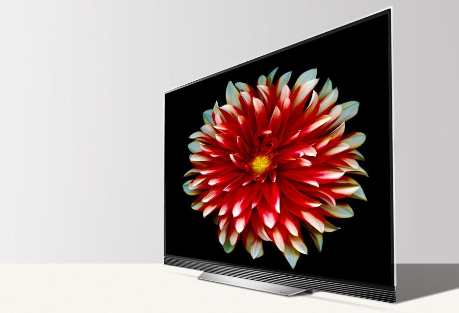 LG Display stawia na OLED-y - coraz ciekawsze, coraz więcej