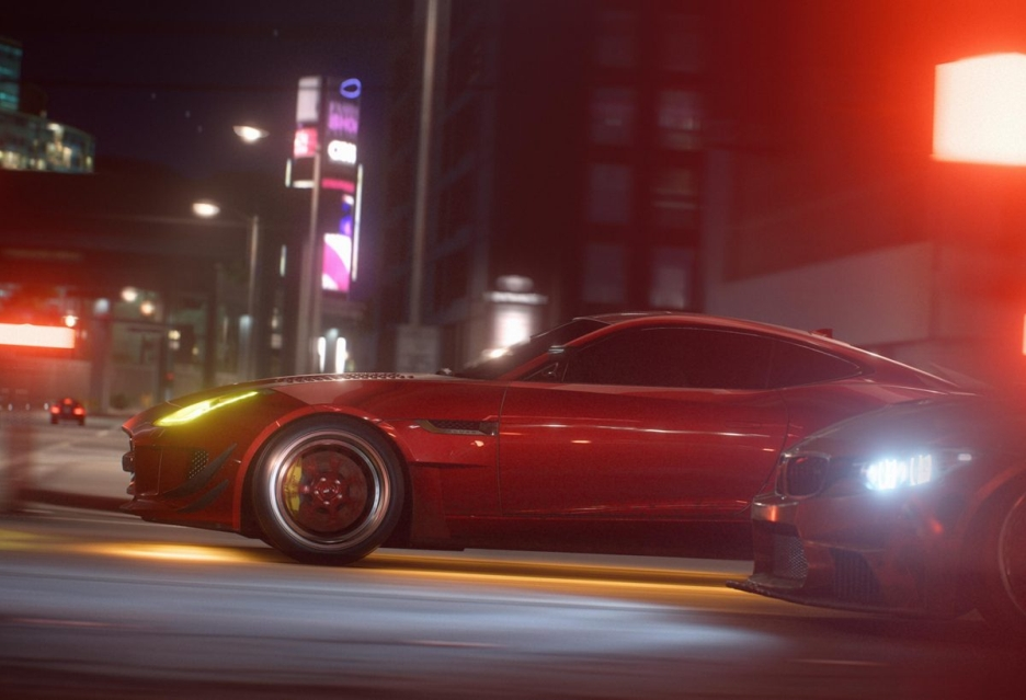 Zwiastun premierowy Need for Speed Payback