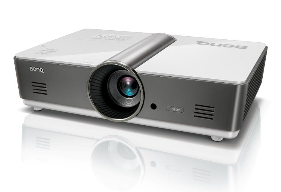 Projektor BenQ MH760 - uniwersalne jasne FullHD dla biznesu i edukacji