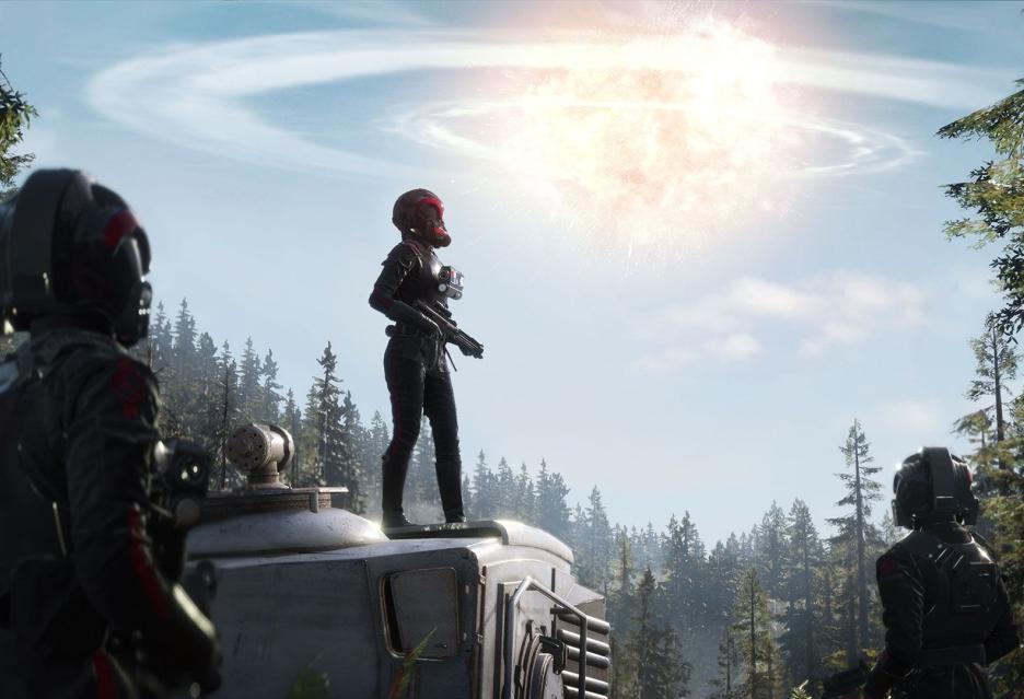 Znamy kolejne nazwiska z obsady polskiej wersji Star Wars: Battlefront II
