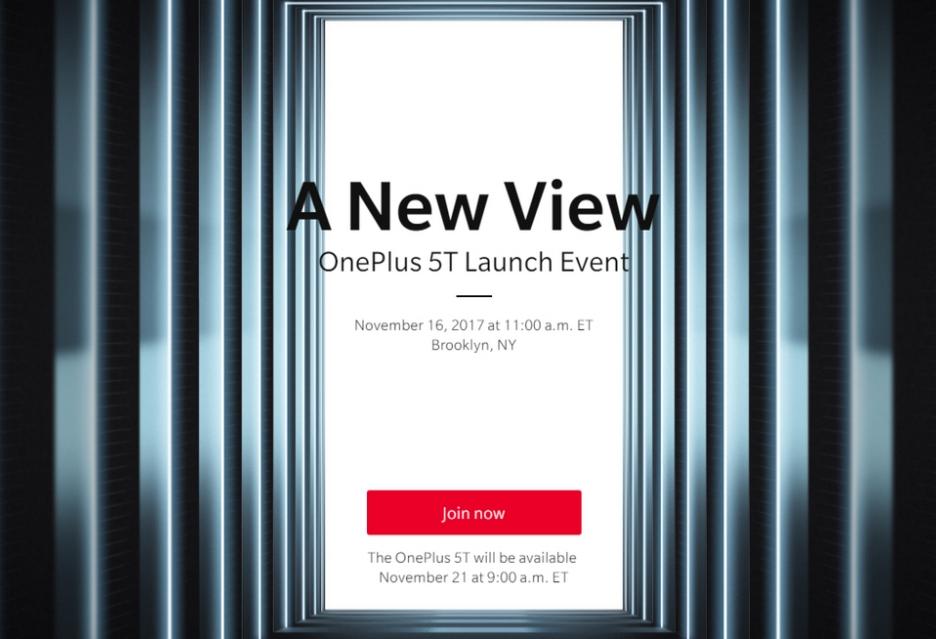 Poznaliśmy datę premiery OnePlus 5T