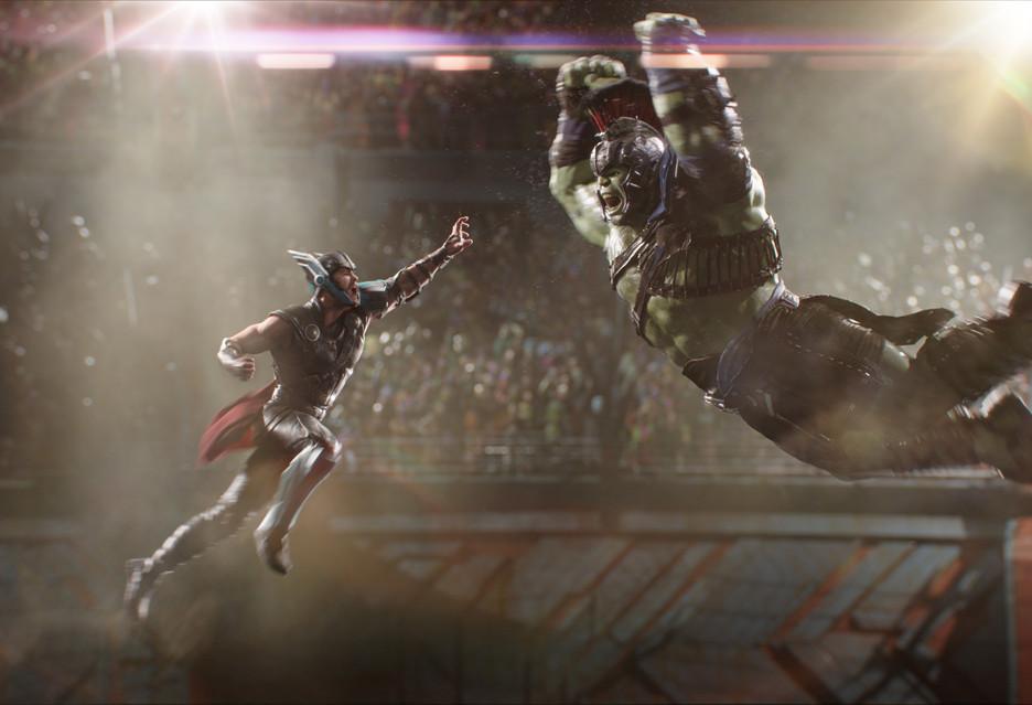 Marvel nie bez powodu robi film za filmem