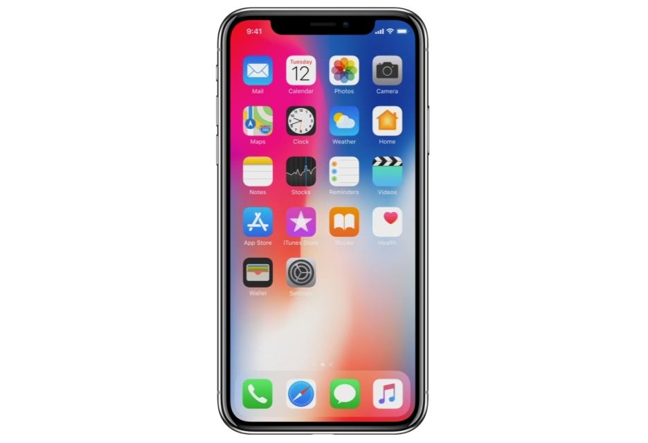 Apple iPhone X w ofercie Media Expert