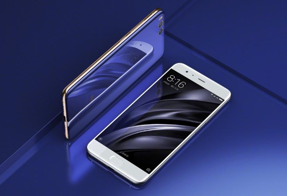 Xiaomi Mi 6 doczekał się tańszej wersji