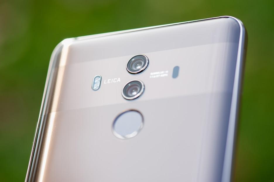 Huawei Mate 10 Pro - recenzja | zdjęcie 5