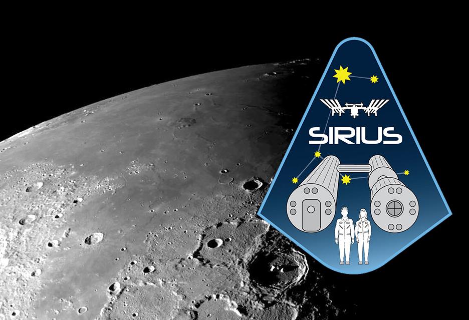 6 osób poleciało w symulowanych warunkach na Księżyc - czy istnieje idealna symulacja?