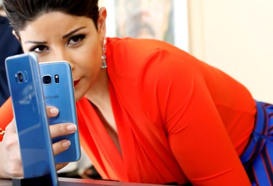 Samsung może rozpocząć masową produkcję Galaxy S9 i Galaxy S9+ już w grudniu