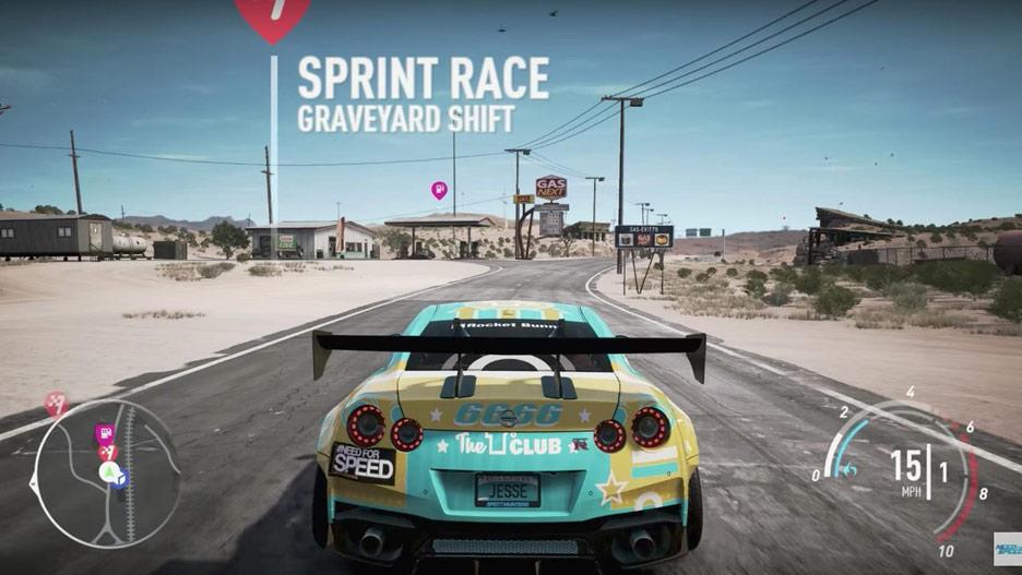 Oto jak przez lata zmieniał się Need for Speed | zdjęcie 25