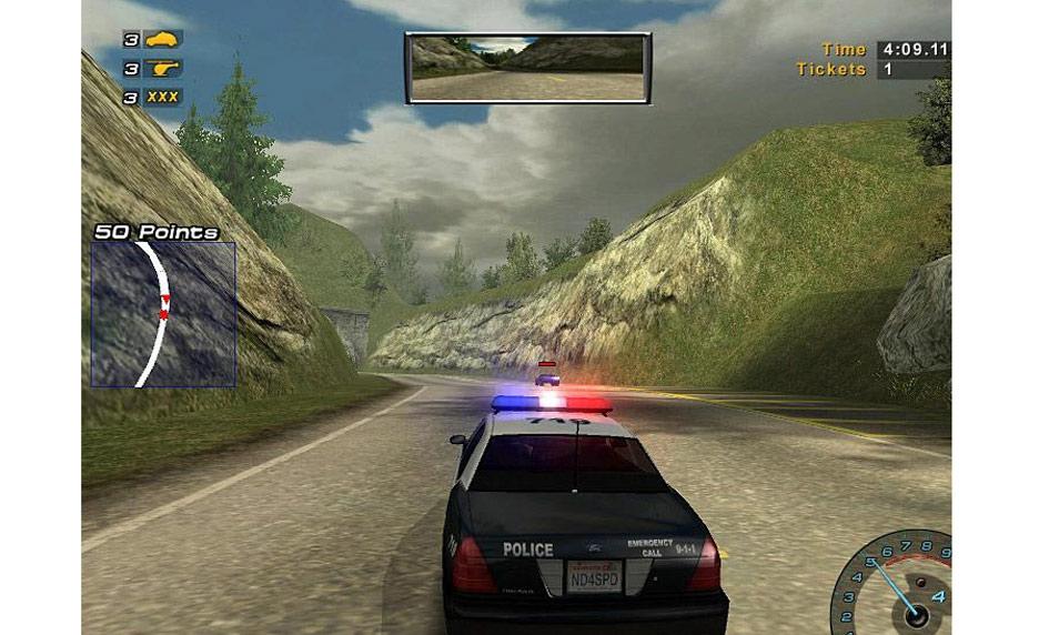 Oto jak przez lata zmieniał się Need for Speed | zdjęcie 6