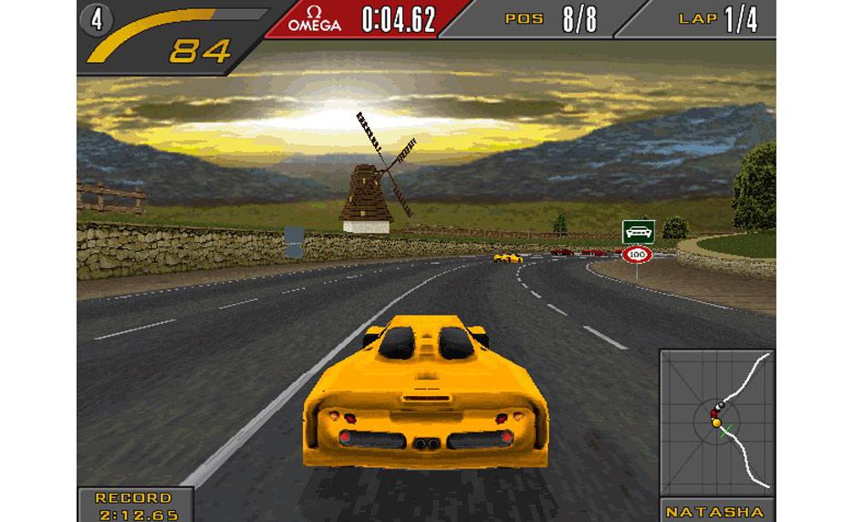 Oto jak przez lata zmieniał się Need for Speed | zdjęcie 2
