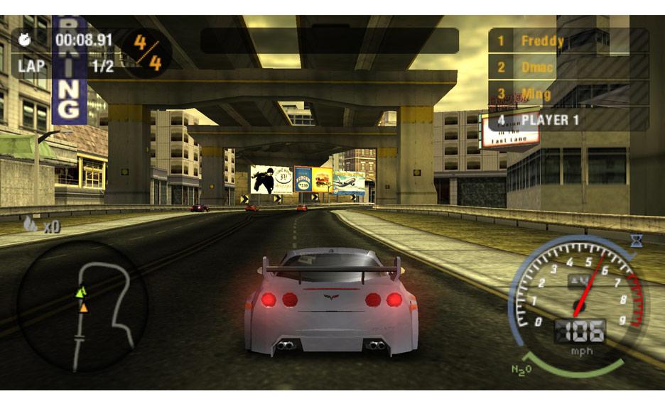 Oto jak przez lata zmieniał się Need for Speed | zdjęcie 11